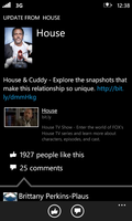 Windows Phone 7 - Facebook_UpdateDetailView