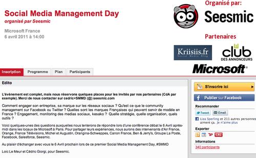 www.socialmediamanagementday.fr